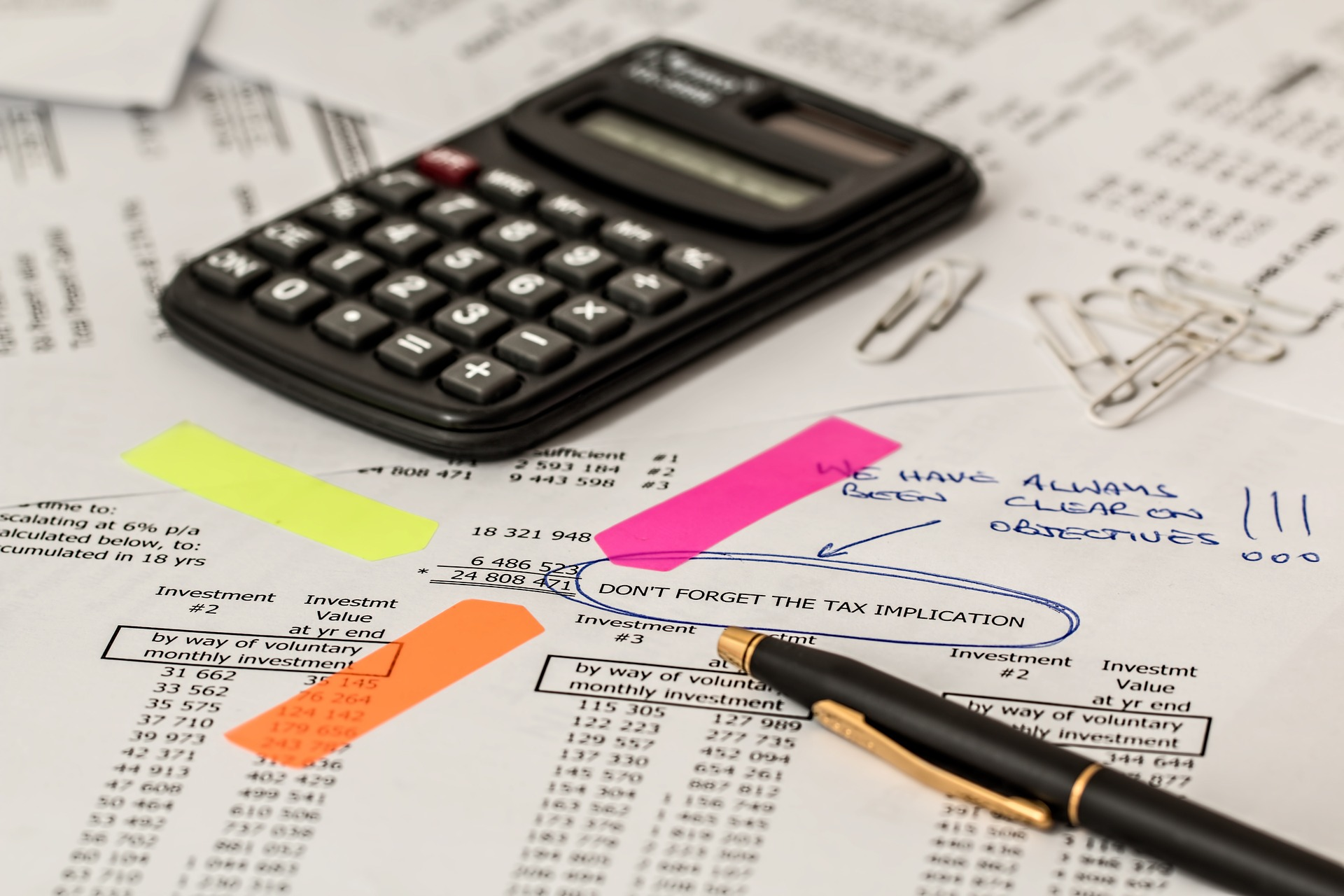 Bookkeeping Options for Electrical Contractors