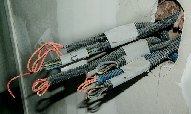 Residential House Wiring