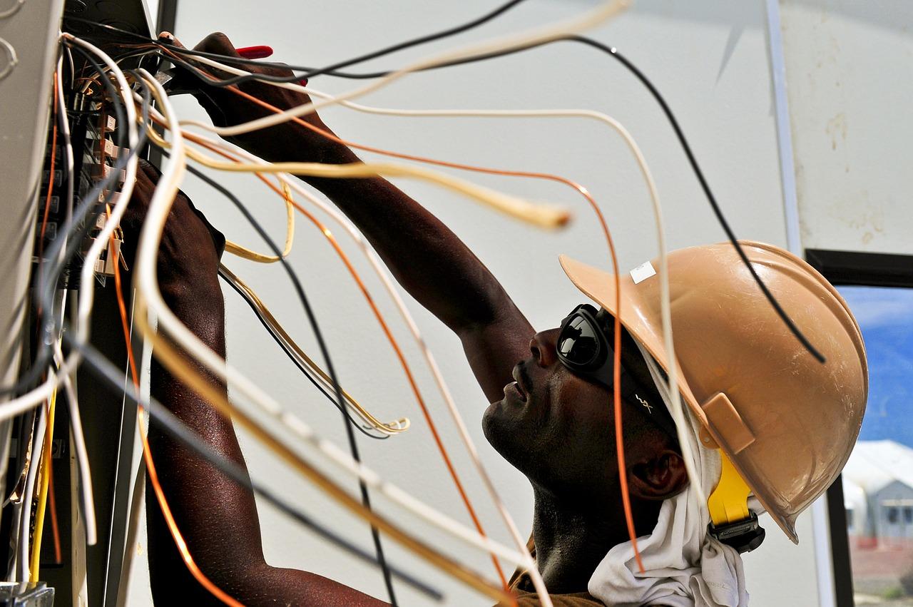 electrical circuit wiring