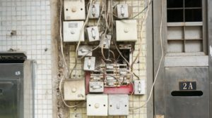 electrical circuit wiring