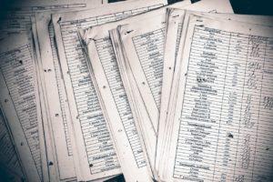 electrical audit procedure