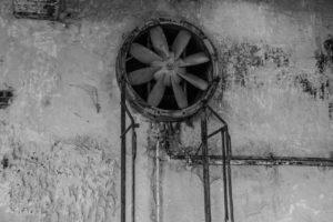 benefits of ventilation fans