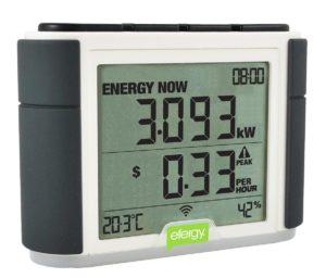 Efergy Elite 4.0 Wireless Electricity Monitor