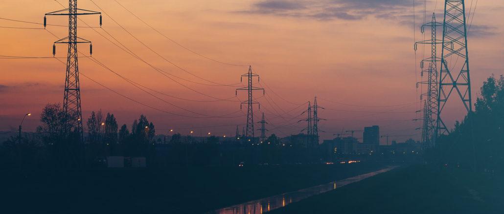 power grid system