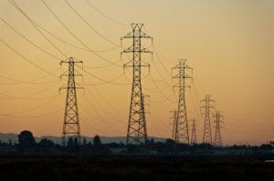 smart grid system