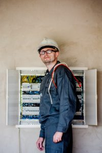 labor shortage of qualified electricians