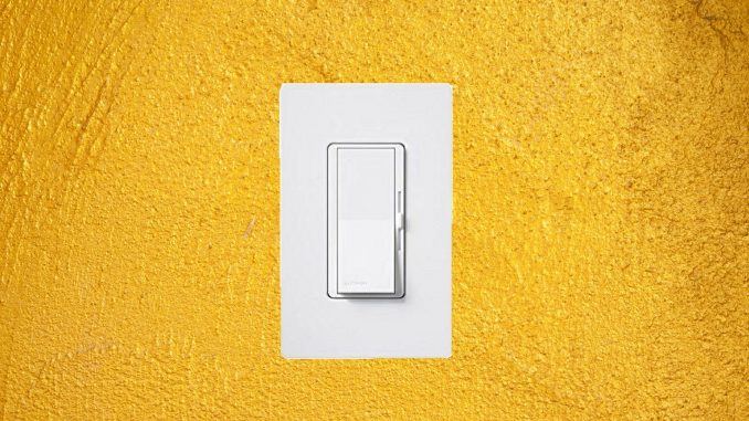clean light switches