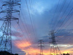 electricity grid renewable energy