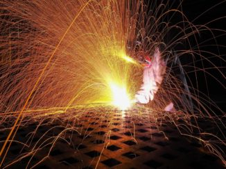 types of welding rods