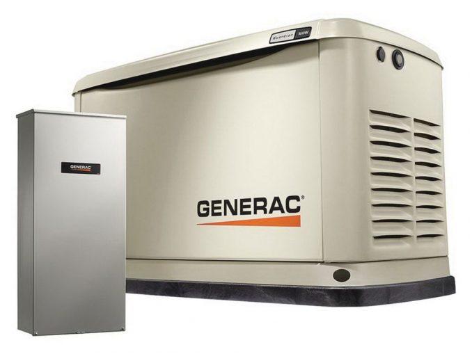functions of generators