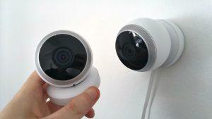 types of cctv camera