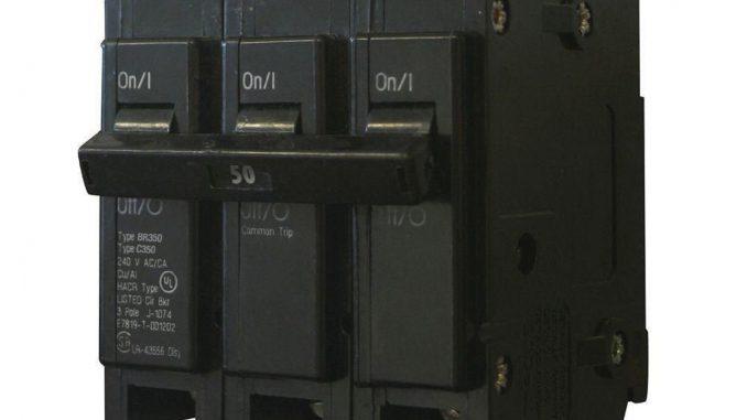molded case circuit breaker-1