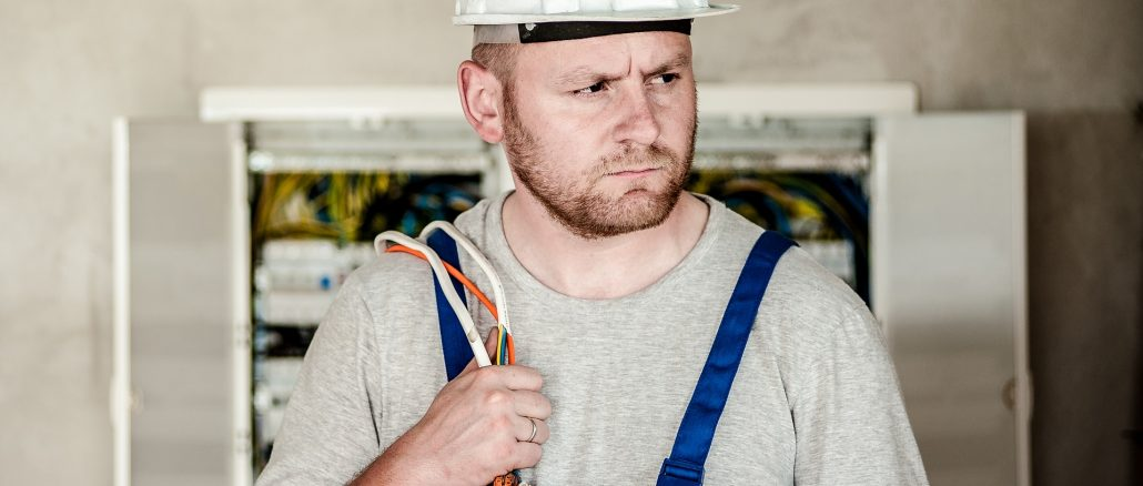 pass electrical safety inspection