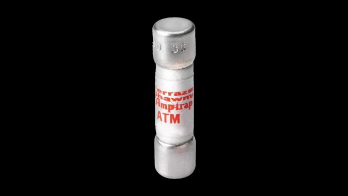 fast-acting fuse