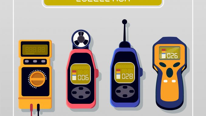 electrical metering services