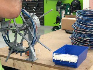 metal-clad cables