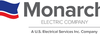 monarch electric new website