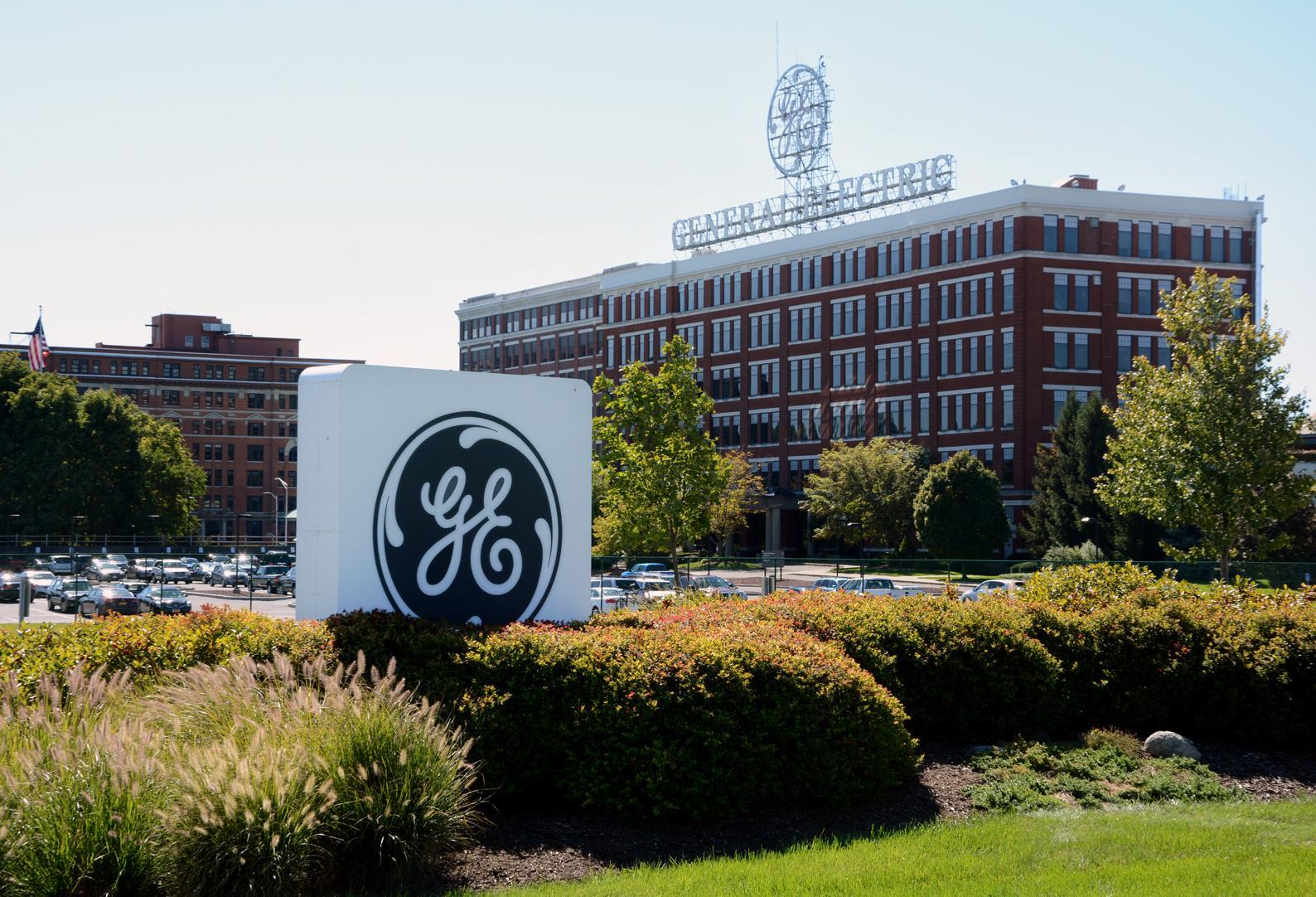 GE General Electric Company