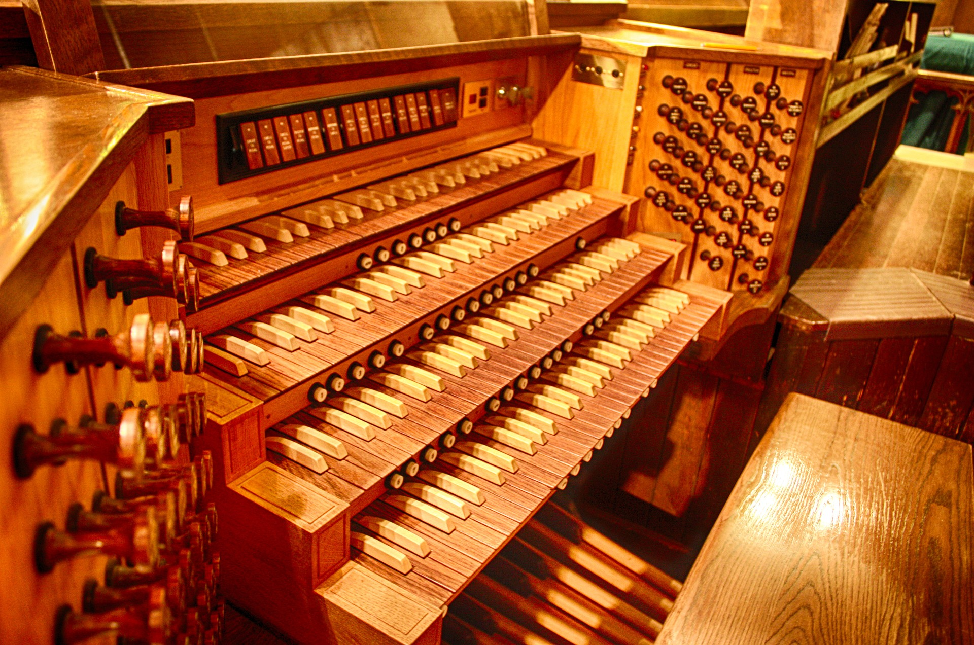 nec article 650 pipe organs
